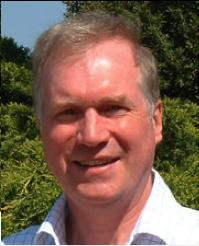 Rodger Sutcliffe