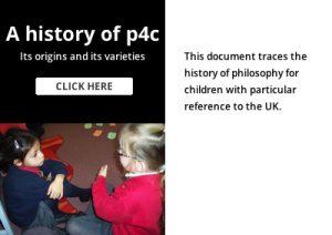 History of P4C